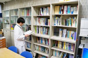 医薬品情報管理業務