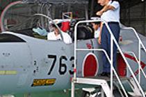 陸・海・空自衛隊部隊実習(1年)