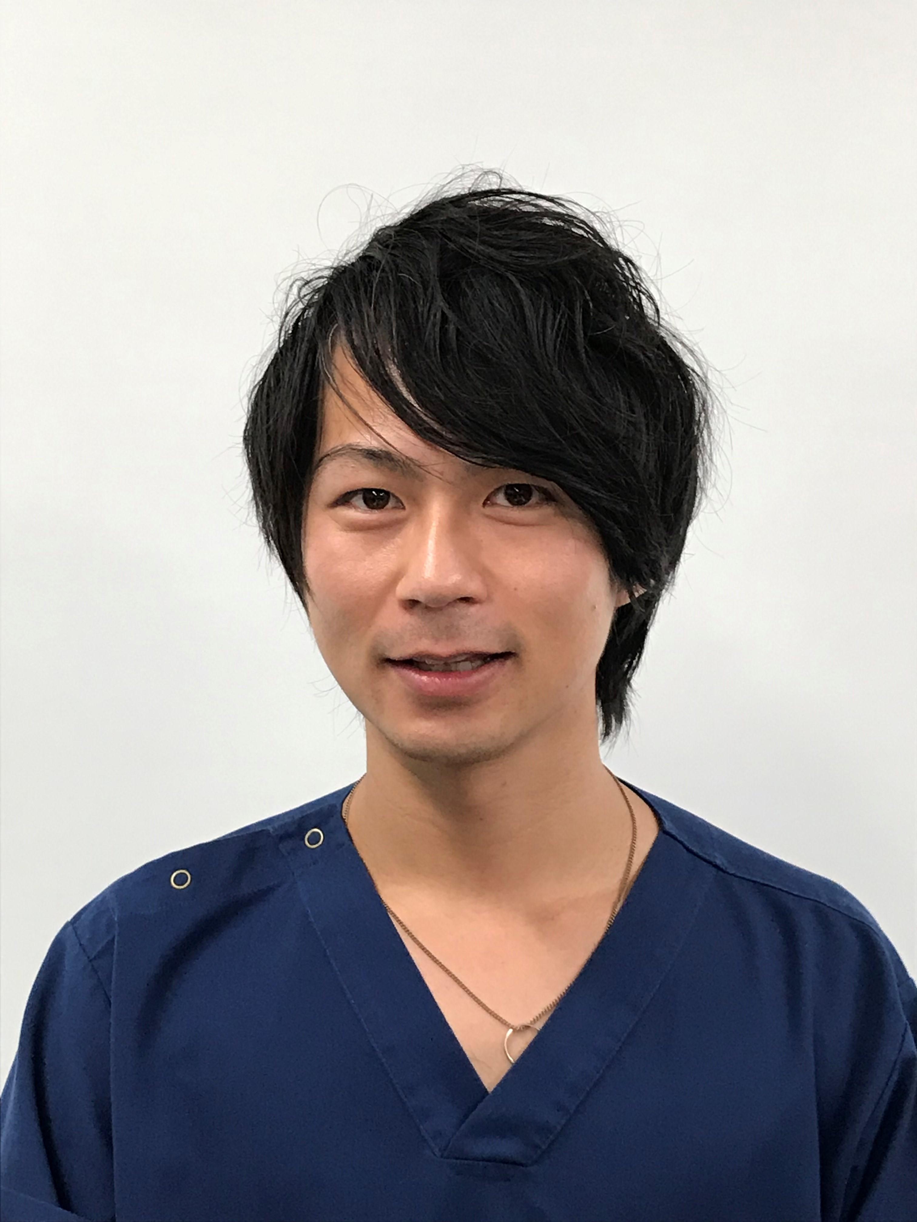 安田 拓也
